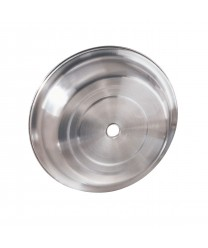 10 Strawberry Street 11RDPLTCVR Metal Round Plate Cover 11u0027u0027 - Case of 48  sc 1 st  Able Kitchen & 10 Strawberry Street 11RDPLTCVR Metal Round Plate Cover 11u0027u0027 - Case ...