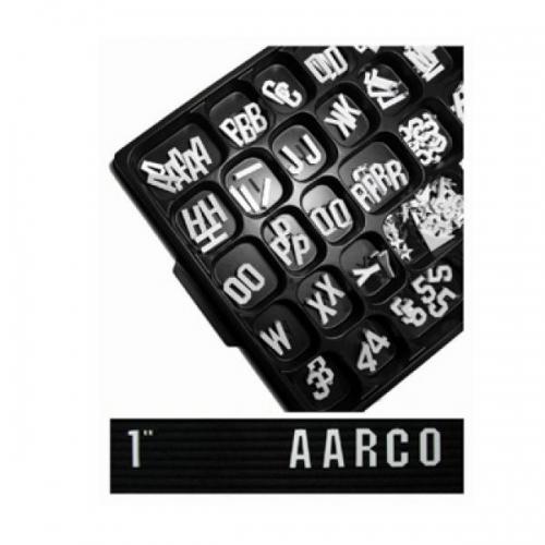 Aarco GFD1.0 1