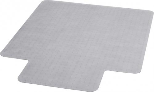Flash Furniture 36'' x 48'' Carpet Chairmat with Lip [MAT-CM11113FD-GG]