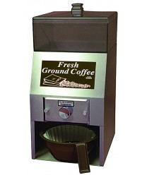 Grindmaster-Cecilware Model A Al-Len Ground Coffee Dispenser