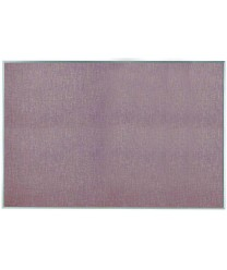 "Aarco DF4872022 Designer Fabric Pumice Bulletin Board with Aluminum Frame 48"" x 72"""