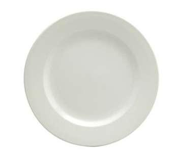 "Oneida F9010000151 Atlantic Rolled Edge Plate 10-1/2"""