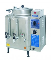 Grindmaster-Cecilware CL75N Single Automatic Coffee Urn, 3 Gallon