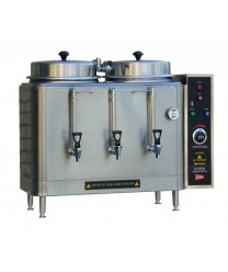 Grindmaster-Cecilware CL100N Twin Automatic Coffee Urn, 3 Gallon