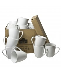 10 Strawberry Street CATERING-12(MUG) Coffee Mug Set of 12 - Case of 2 Sets