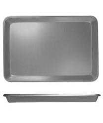 "Thunder Group ALBA0214 Aluminum Bake Pan, 26-1/4"" x 18-1/4"""