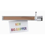 Aarco BG48 Big Gripper Paper Gripper 48''