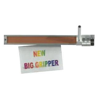 Aarco BG72 Big Gripper Paper Gripper 72''