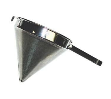 Winco CCB-8 Extra Fine Mesh Bouillon Strainer, 8