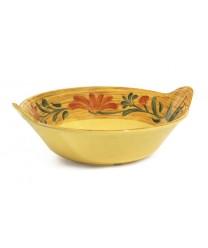 GET Enterprises ML-117-VN Venetian Melamine Bowl, 1 Qt. (1 Dozen)