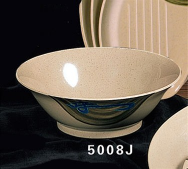 Thunder Group 5008J Wei Soba Bowl  35 oz. (1 Dozen)