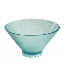 GET Enterprises HI-2018-JA Cache Jade Polycarbonate Bowl, 4 Qt. (3 Pieces)