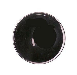 GET Enterprises B-750-BK Black Elegance Melamine Bowl, 24 oz. (1 Dozen)