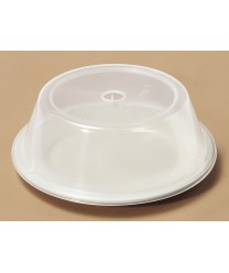 "GET Enterprises CO-91-CL Cover for Round Plate 8.63""to 9.25""(1 Dozen)"