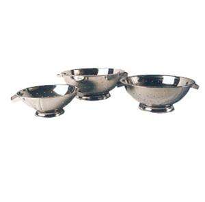 Winco COD-3 Stainless Steel Colander 3 Qt.