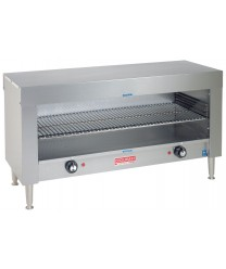 Grindmaster-Cecilware  CM36M Metal Element Electric Countertop Cheesemelter, 36""