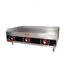 Grindmaster-Cecilware HDEG3624 Heavy Duty Electric Countertop Griddle 36""