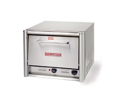 Grindmaster-Cecilware PO-18 Single Deck Countertop Electric Pizza Oven