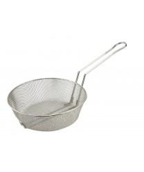 "Winco MSB-10F Fine Mesh Culinary Basket, 10"""