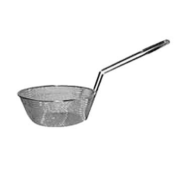 "Winco MSB-12F Fine Mesh Culinary Basket, 12"""