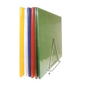 Winco CBRD-1218 Cutting Board, Red 12