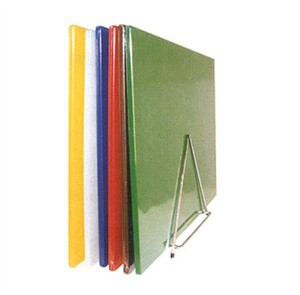 Winco CBGR-1520 Cutting Board, Green 15