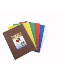Winco CBST-1824 Cutting Board Set, 18