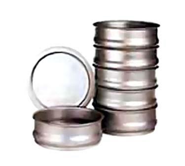 Winco ALDP-48 Stackable Dough Retarding Pan, 48 oz.