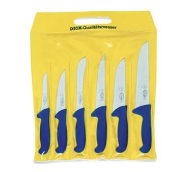FDick 8256200 6 Piece Ergogrip Butcher Knife Set