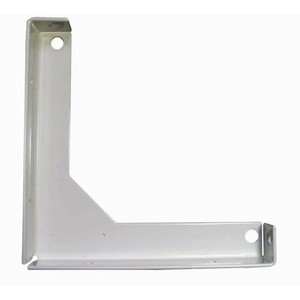 "Aarco EXB6 Extension Brackets 6"" for Projection Screen MSP or APS"