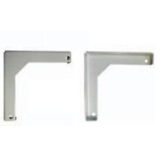 "Aarco EXB6S Security Extension Brackets 6"" for Projection Screen MSP or APS"