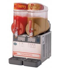 Grindmaster-Cecilware MT2UL FrigoGranita Twin Slush Machine, 5 Gallon