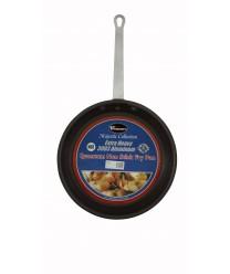 """Winco AFP-10NS Majestic Quantum Aluminum Non-Stick Fry Pan 10"""""""