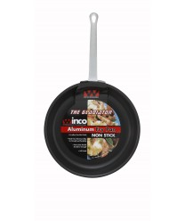 Winco AFP-10XC Gladiator Excalibur Non-Stick Fry Pan 10""