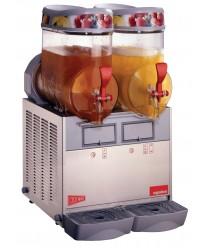Grindmaster-Cecilware MT2MINI Granita Twin Bowl Slush Machine, 3 Gallon