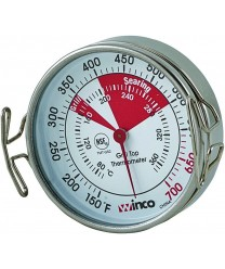 Winco TMT-GS2 Grill Surface Thermometer 2-1/5""