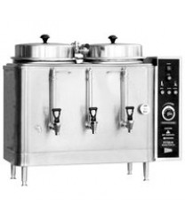 Grindmaster-Cecilware CH100N Twin Chinese Hot Tea Urn, 3 Gallon