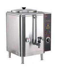 Grindmaster-Cecilware ME10EN Hot Water Boiler, 10 Gallon