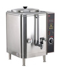 Grindmaster-Cecilware ME15EN Hot Water Boiler, 15 Gallon