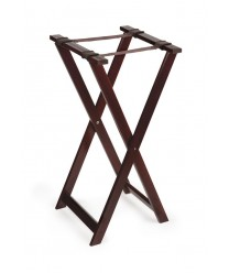 GET Enterprises TSW-103 Hardwood Tray Stand, 31-1/2' ( 4 Pieces)