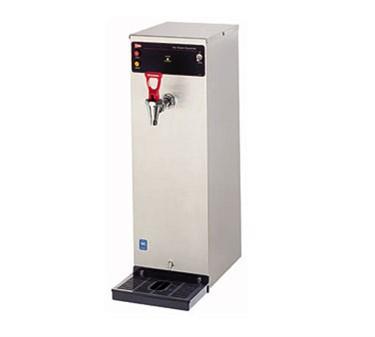 Grindmaster-Cecilware HWD2 Stainless Steel Hot Water Dispenser, 2 Gallon