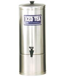 Grindmaster-Cecilware S5 Stainless Steel Iced Tea Dispenser, 5 Gallon