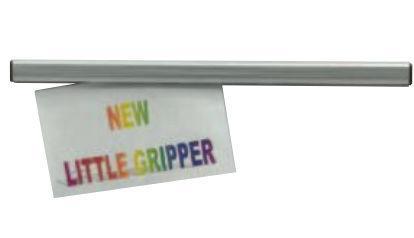 Aarco LG72 Little Gripper Paper Gripper 72''