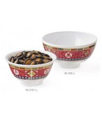 GET Enterprises M-0161-L Longevity Melamine Bowl, 6 oz. (2 Dozen)