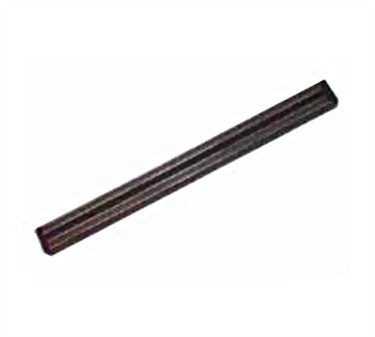 """Winco PMB-24 Magnetic Knife Bar with Plastic Base, 24"""""""