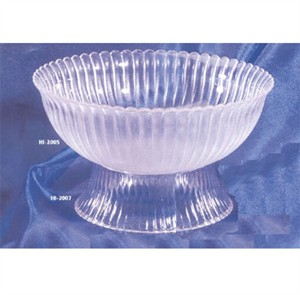 "GET Enterprises HI-2005-JA Mediterranean Jade Bowl, 13""(6 Pieces)"