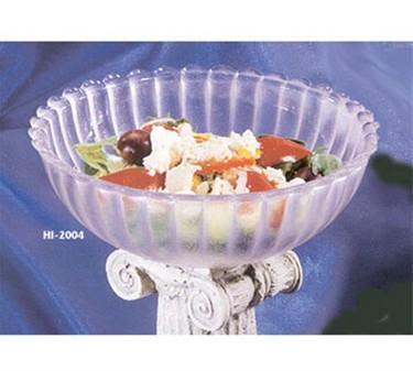 """GET Enterprises HI-2004-JA Mediterranean Jade Bowl, 8-1/2""""(1 Dozen)"""