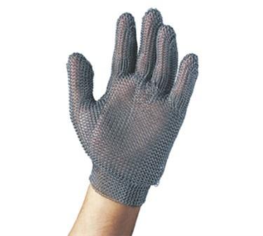 FDick 91655 Stainless Steel Metal Mesh Gloves