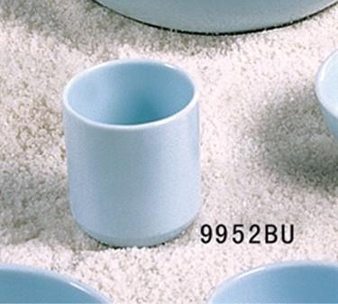 Thunder Group 9952 Blue Jade Mug 9 oz. (1 Dozen)