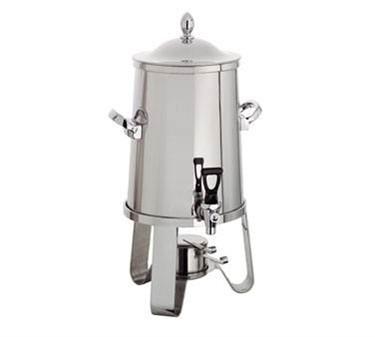 Oneida K0010802A Noblesse Silverplate Coffee Urn, 3 Gal.